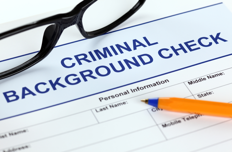 How Do Service Providers Obtain DBS and/or Criminal Background Checks?