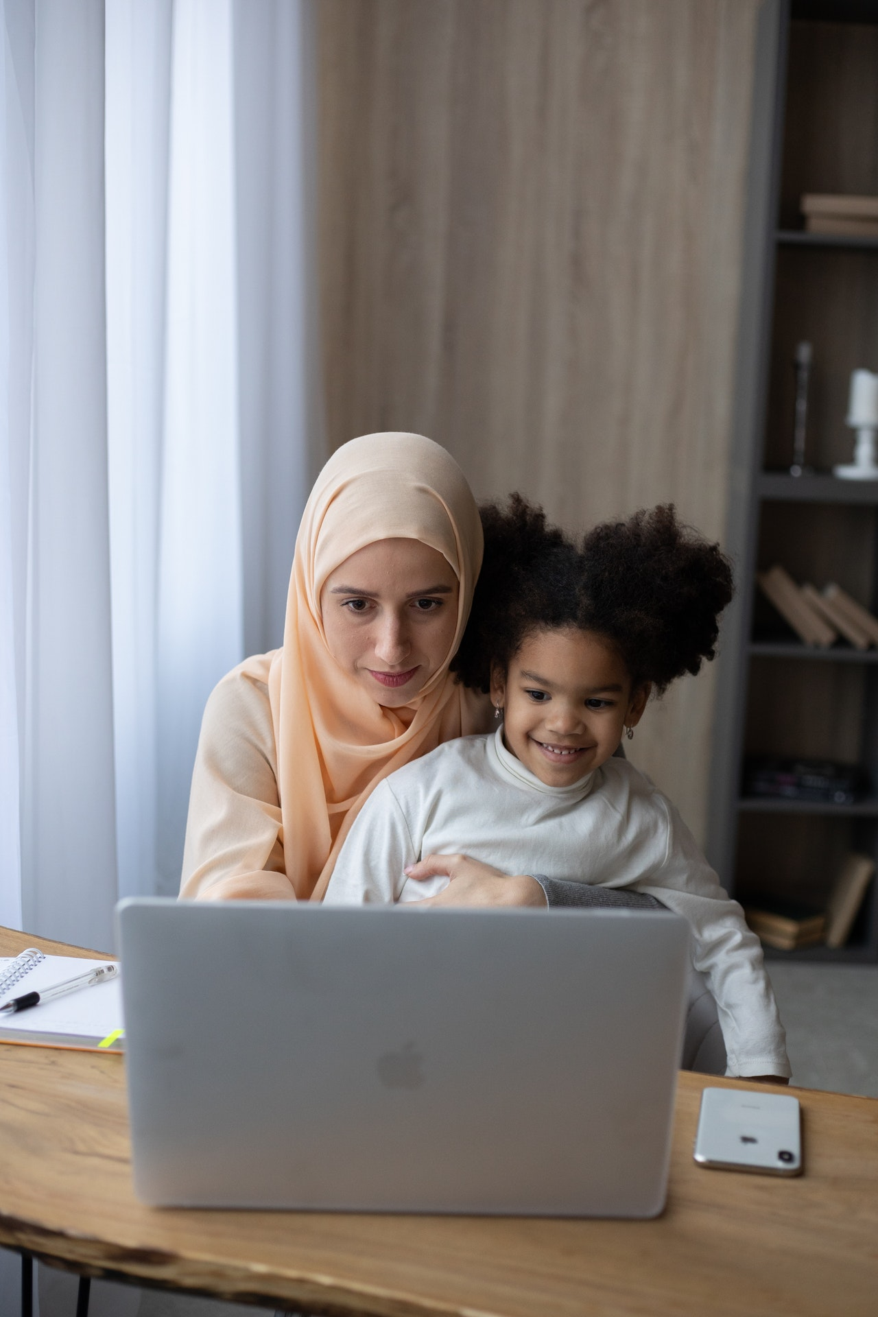"""Some Coaching Might Fix """"My children are having issues with authority"""" - Nabila Hoda"""